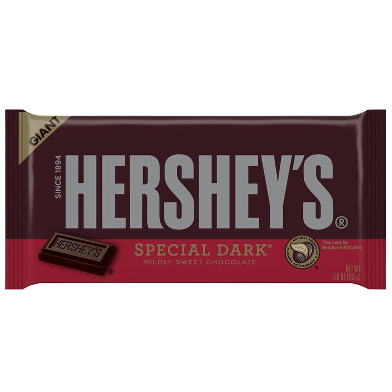 hersheys sweet mission