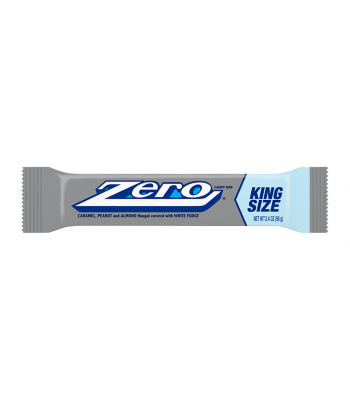 Zero Bar King Size - 3.4oz (96g)