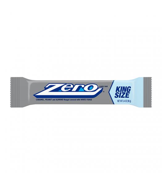 Zero Bar King Size - 3.4oz (96g)