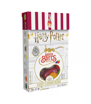 Clearance Special - Harry Potter - Bertie Bott's Beans 1.2oz (35g) **Best Before: 25 June 20** Clearance Zone