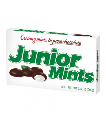 Junior Mints Theatre Box 3.5oz (99g)