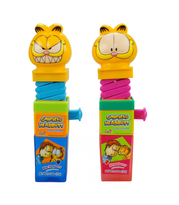Kidsmania Garfield Headbutt 0.6oz (17g)