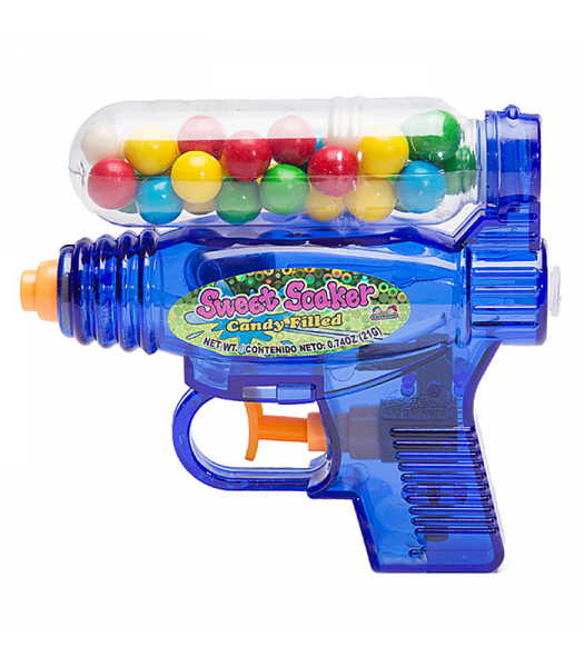 Kidsmania Candy Filled Sweet Soaker - 0.74oz (21g) Sweets and Candy Kidsmania