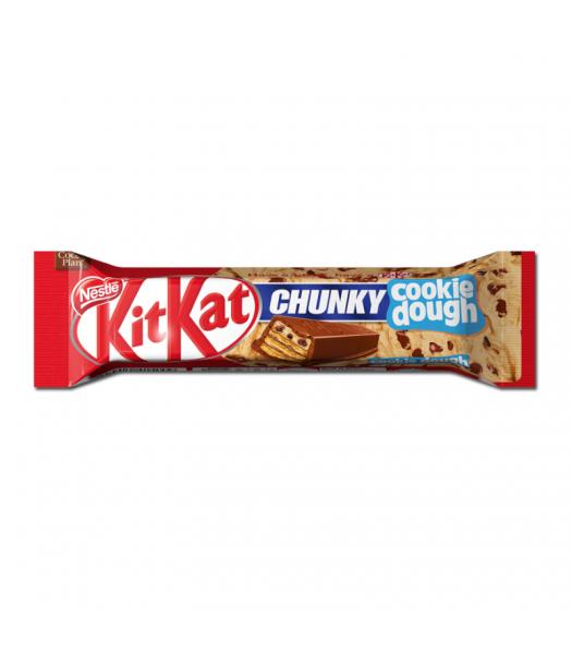 Kit Kat Chunky Cookie Dough - 42g (EU) Sweets and Candy Kit Kat