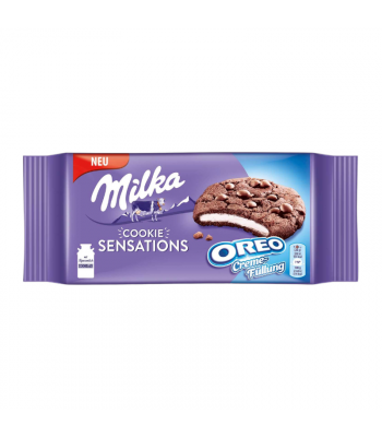 Milka Cookie Sensations Oreo - 156g (EU) Sweets and Candy Oreo
