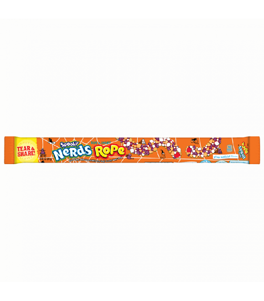 Nerds Spooky Rope 0.92oz (26g) [ Halloween Limited Edition ] Sweets and Candy Nestle