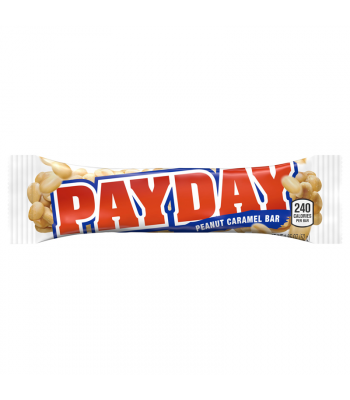 Pay Day Bar 1.85oz (52g)