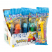 PEZ Pokemon Dispenser (Poly Pack) + 2 PEZ Tablet Packs - 0.58oz (16.4g) Sweets and Candy PEZ