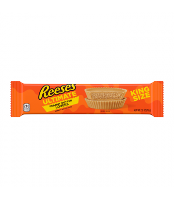 Reese's Ultimate Peanut Butter Lovers King Size - 2.8oz (79g) Sweets and Candy Reese's