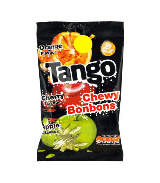 Tango Assorted Bon Bons - 140g Sweets and Candy