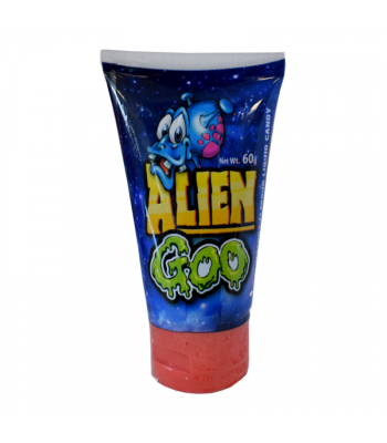 Alien Goo 60g Sweets and Candy