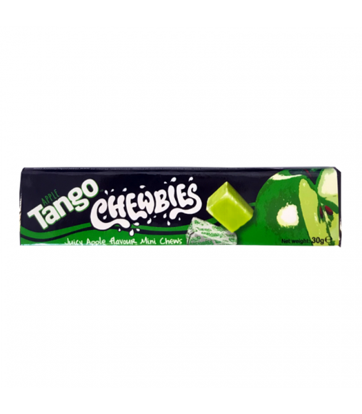 Tango Chewbies Apple 30g Sweets and Candy