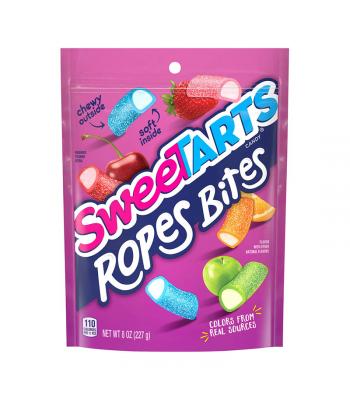 SweeTarts Ropes Bites - 8oz (227g) Sweets and Candy Nestle