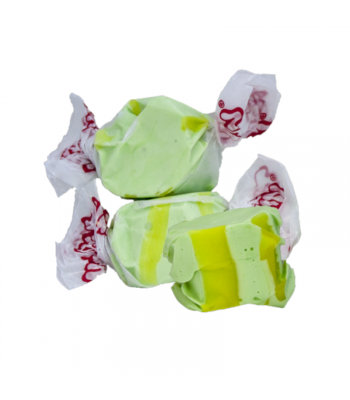 Taffy Town Golden Pear Salt Water Taffy Cup (23pcs) (182g) Sweets and Candy Taffy Town