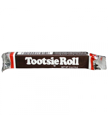 Tootsie Roll 0.5oz (14g) Sweets and Candy Tootsie