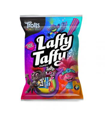Laffy Taffy Trolls Peg Bag - 3.8oz (108g)