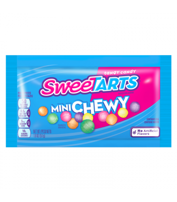 Sweetarts Mini Chewy - 1.8oz (51g) Sweets and Candy Ferrara