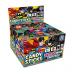 Batman & Superman Candy Sticks w/ Tattoo - 0.52oz (15g) - SINGLE BOX Sweets and Candy