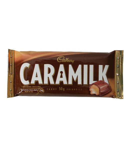 Cadbury Caramilk 50g