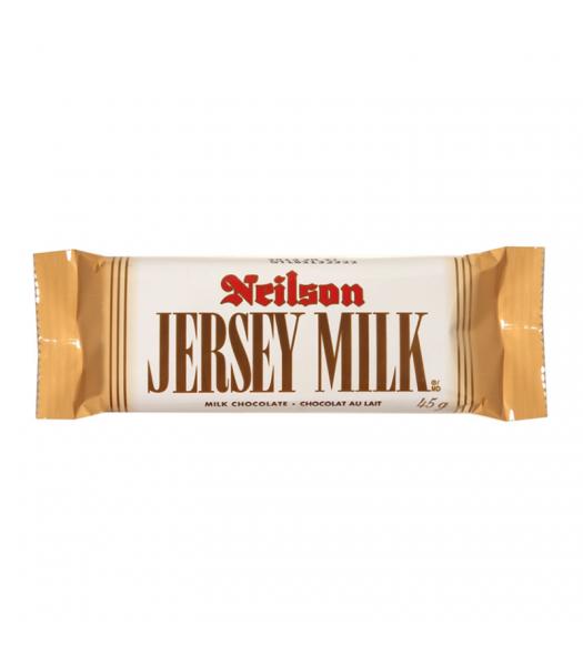 Cadbury Jersey Milk 45g