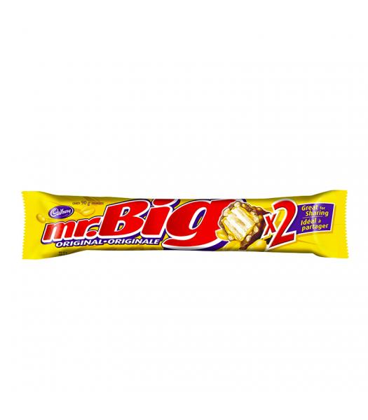 Cadbury Mr Big King Size 90g