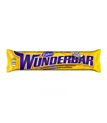 Cadbury Wunderbar 58g