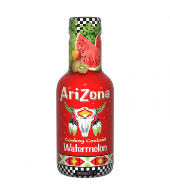 AriZona Cowboy Cocktail Watermelon - 500ml Soda and Drinks Arizona