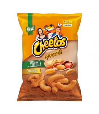 Frito Lay Cheetos Peanut - 85g (EU) Snacks and Chips Frito-Lay