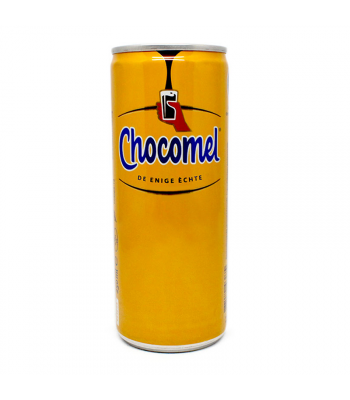 Chocomel Can 250ml Soda and Drinks