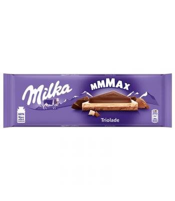 Milka Triolade - 280g (EU) Sweets and Candy Milka