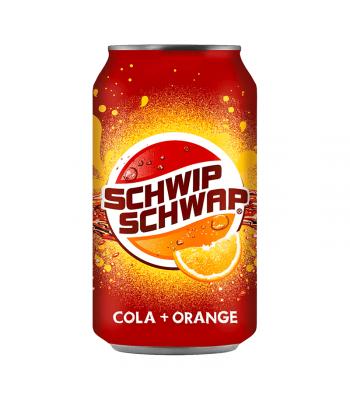 Pepsi Schwip Schwap (330ml)