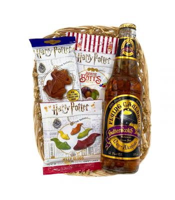 Harry Potter's Hogwarts Small Gift Hamper Gift Hampers Harry Potter