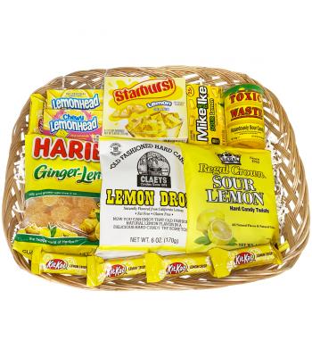 When Life Gives You Lemons Gift Hamper Gift Hampers
