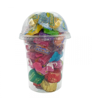 American Candy Cup Sweets and Candy American Fizz