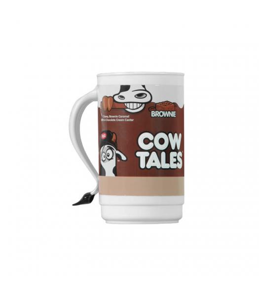 Cow Tales Caramel Brownie Branded Tumbler Non Food Goetze's
